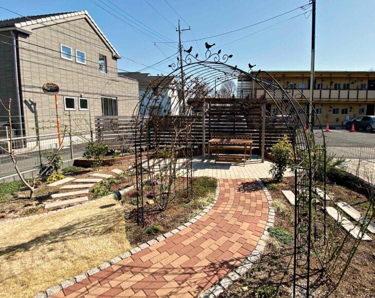 「お庭のデザインで大事なこと」